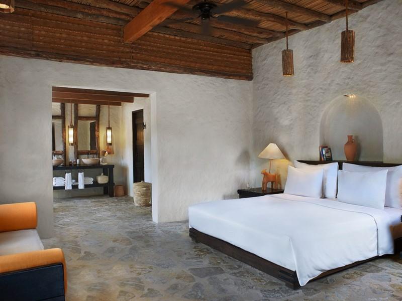 Séjournez dans une Pool Villa à l'architecture traditionnelle