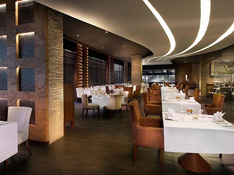 Porterhouse Steaks & Grills du Sofitel Palm Resort