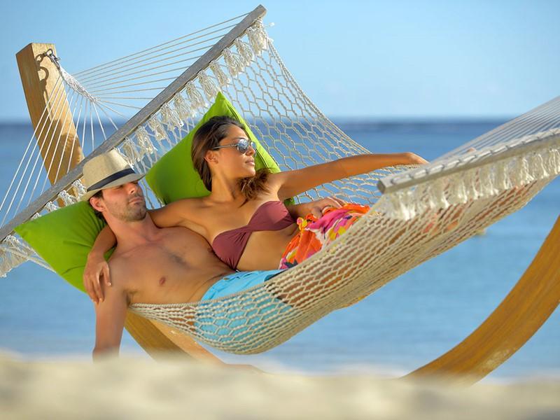 Escapade en amoureux à l'hôtel Sofitel Mauritius