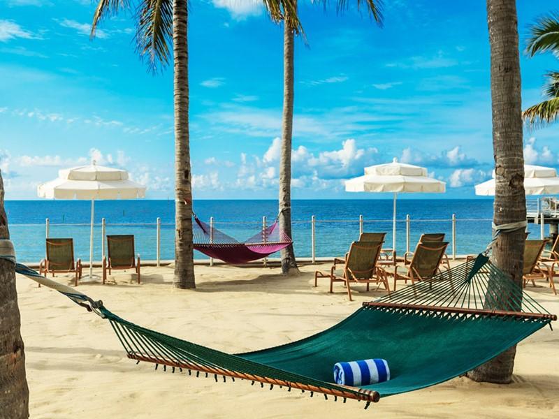 Détente sous le soleil de la Floride au Southernmost Beach Resort
