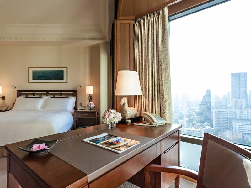 Un hôtel qui saura vous surprendre et vous enchanter