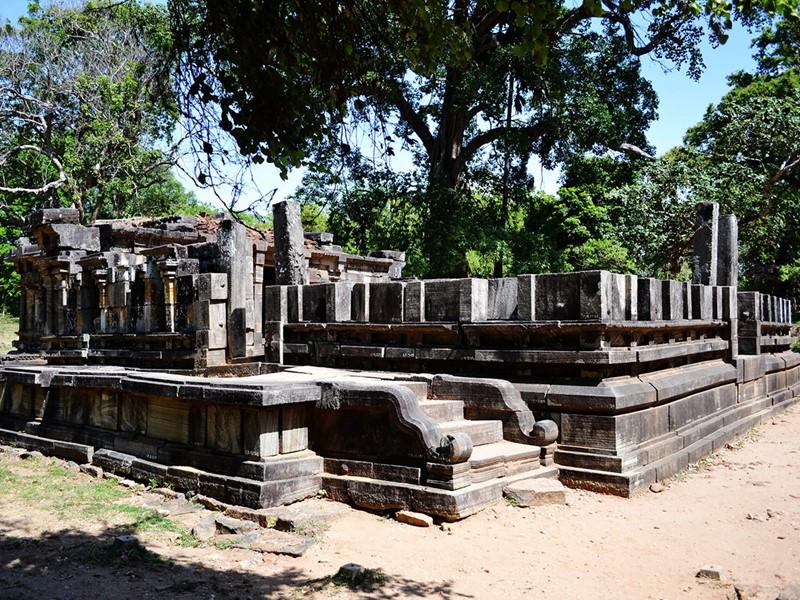 Ancien royaume de Polonnaruwa