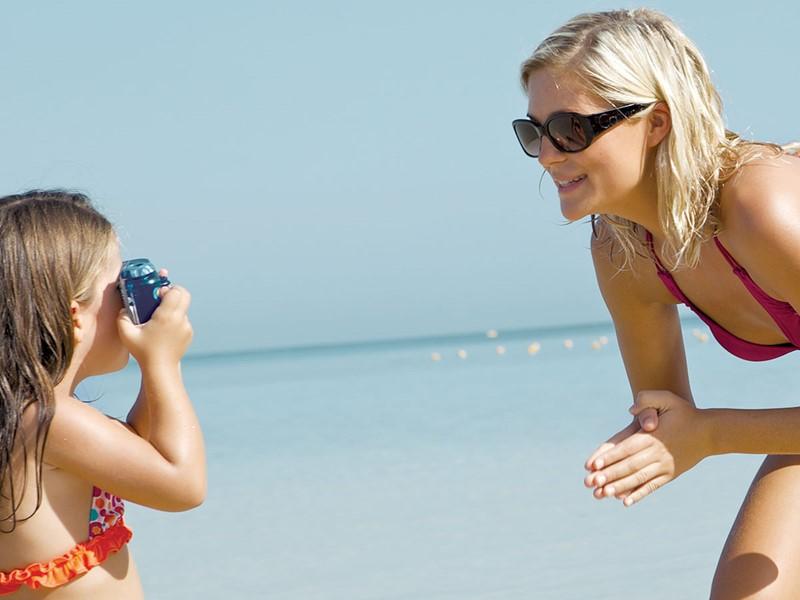 Profitez de moments privilégiés en famille
