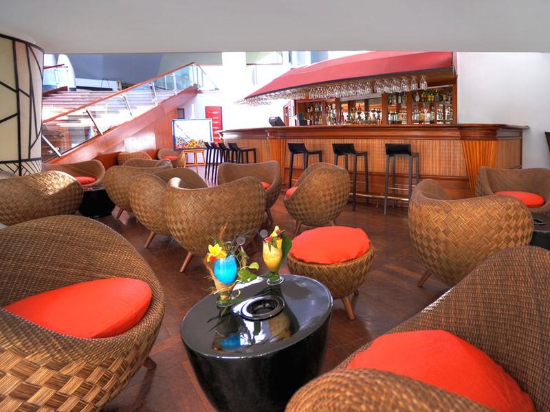 L'Astrolabe Bar