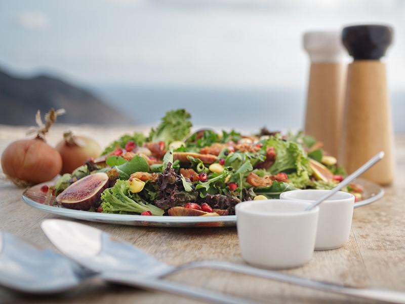 Savourez une délicieuse cuisine méditerranéenne