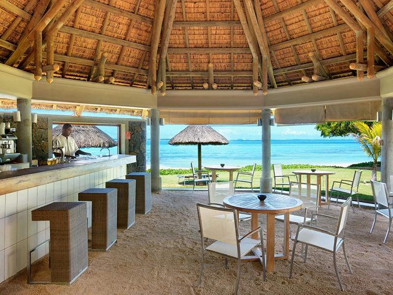 Le restaurant Playa