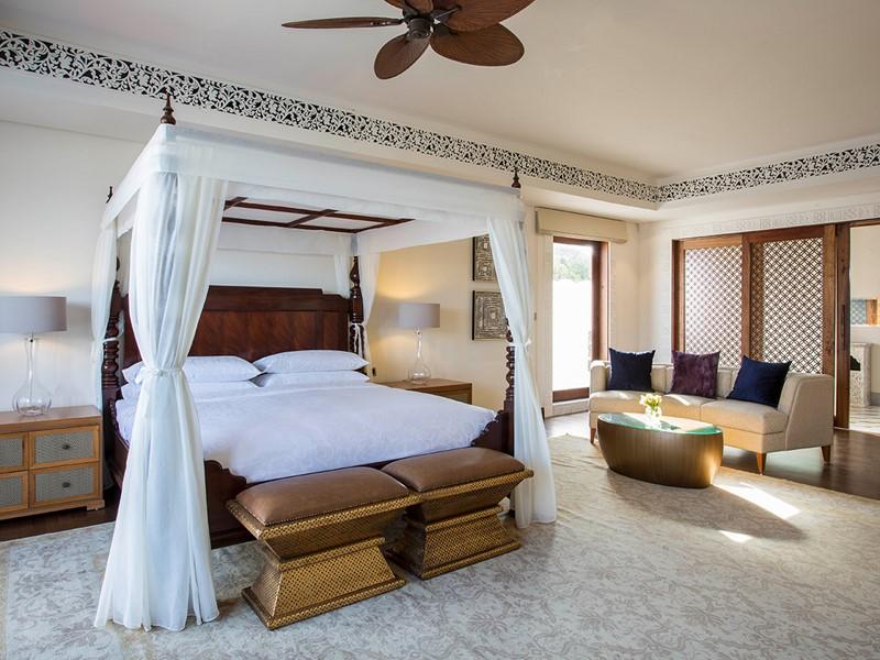 Les suites du Park Hyatt Zanzibar