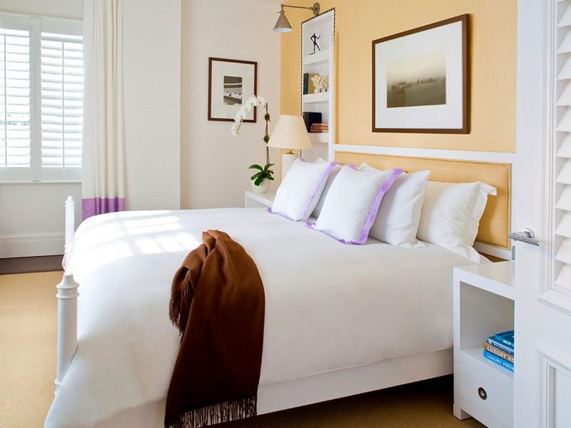 Deluxe Room de l'hôtel The Betsy à Miami