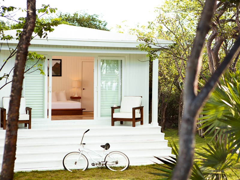 Kamalame Cottage