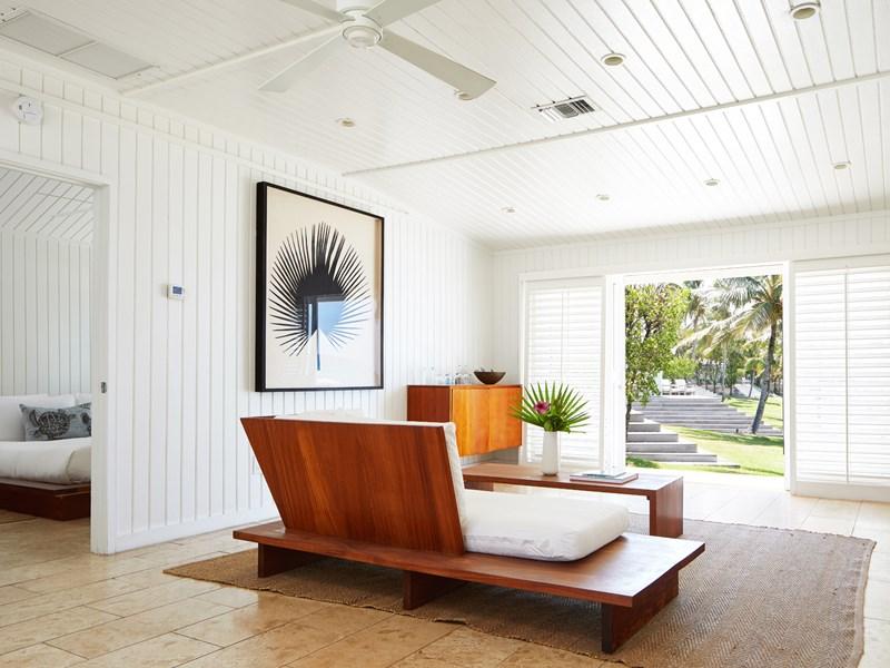 Oceanfront Two Bedroom Suite