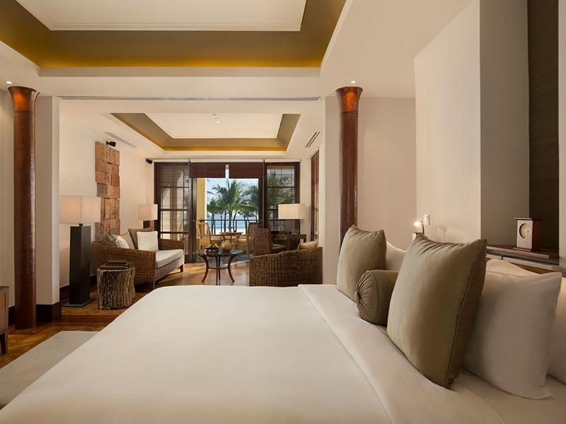 Studio Suite de l'hôtel The Legian à Bali