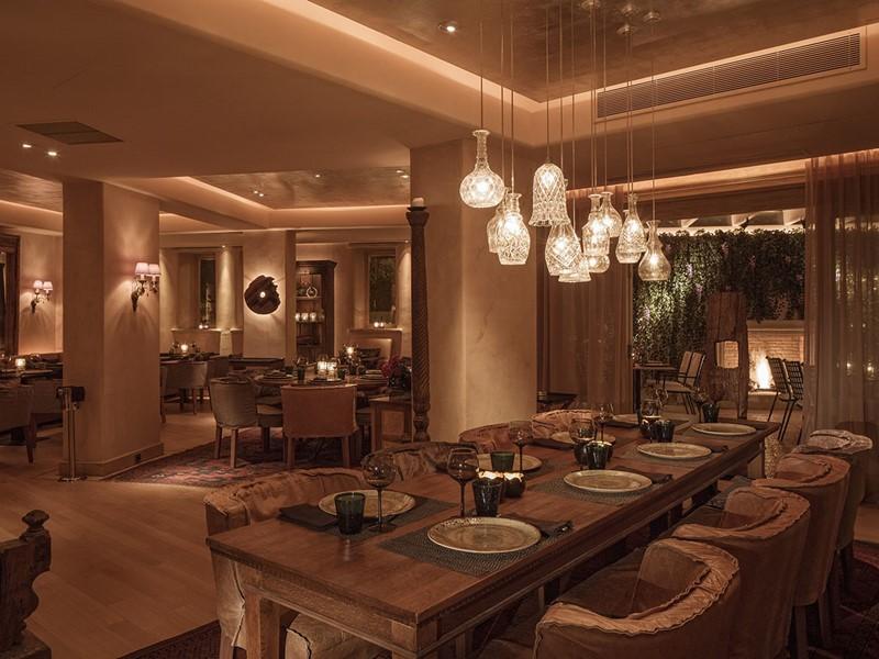Le restaurant Malabar InHouse