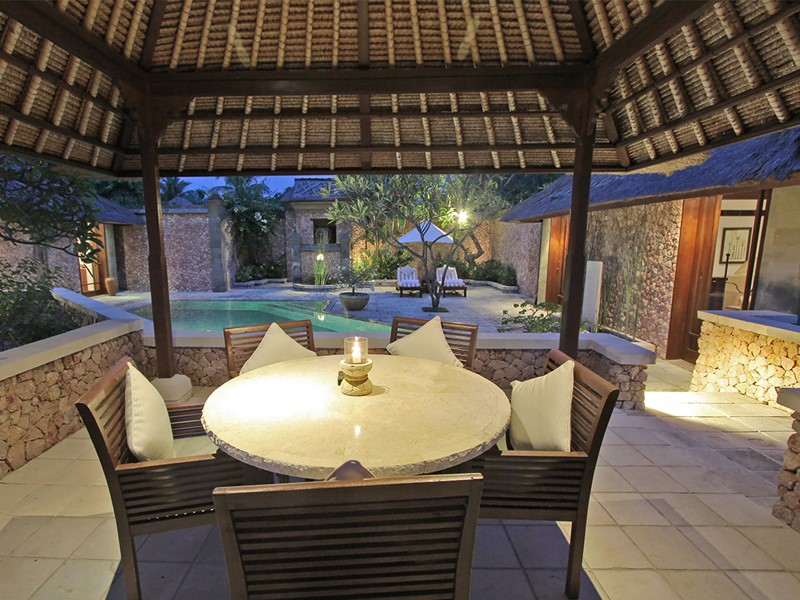 Luxury Ocean View Two bedroom Villa with Private Pool