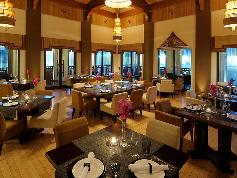 Restaurant Thiptara