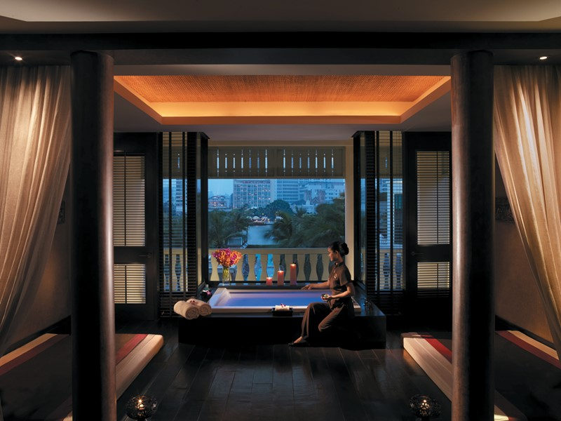 Suite River du Spa
