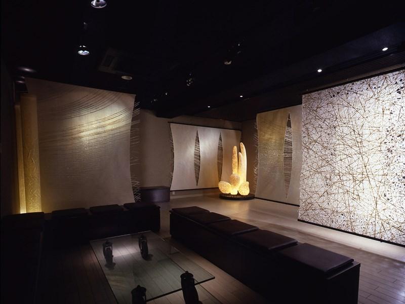 Oeuvres d'art et esprit nippons