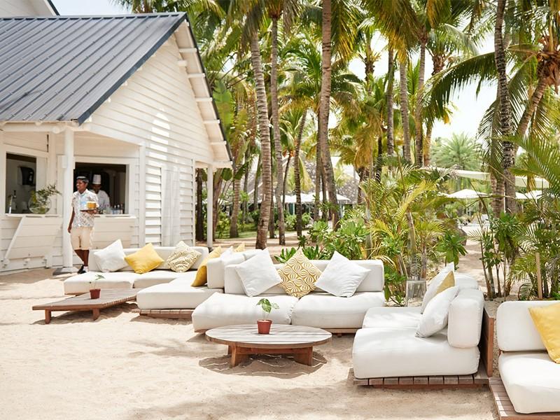 Le Japon rencontre l'île Maurice au restaurant Lime
