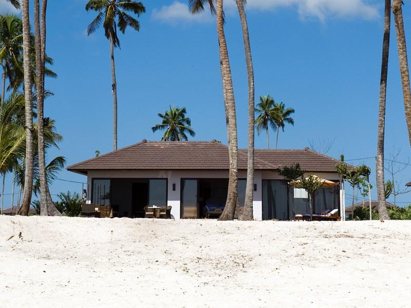 La Prestige Ocean Front Pool Villa