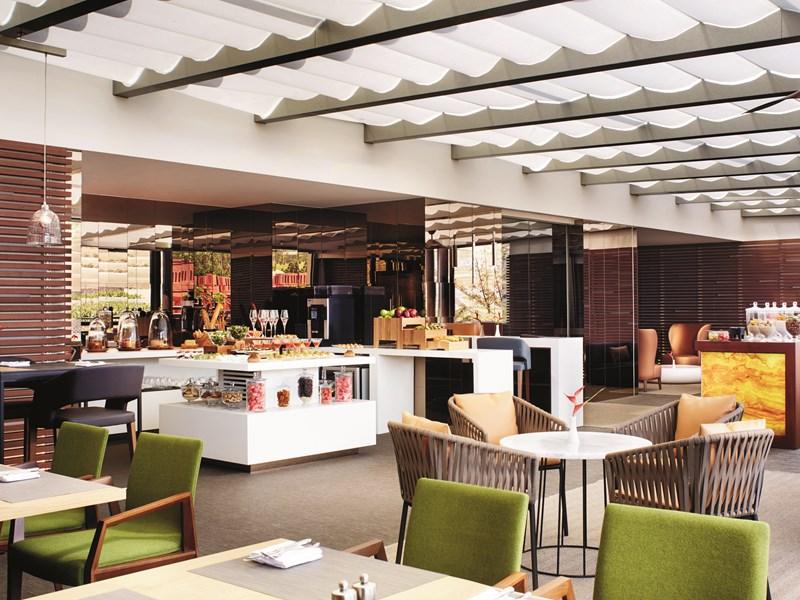 Le Club Lounge