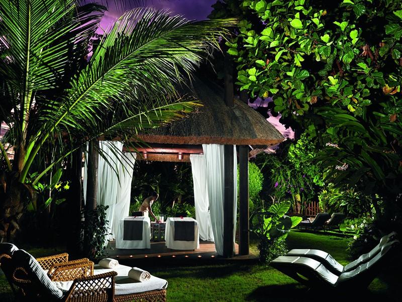 Le spa de l'hôtel 5 étoiles The Ritz-Carlton Abama