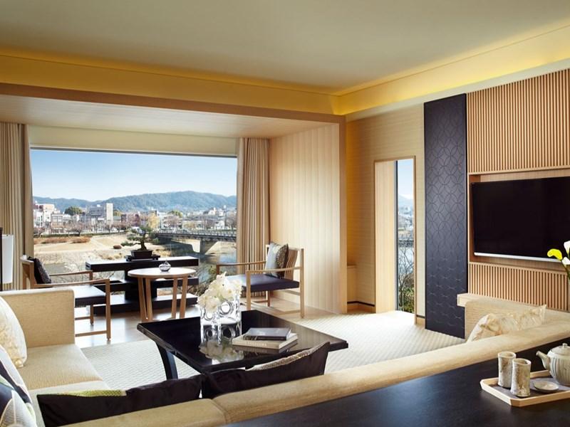 La Suite Kamogawa