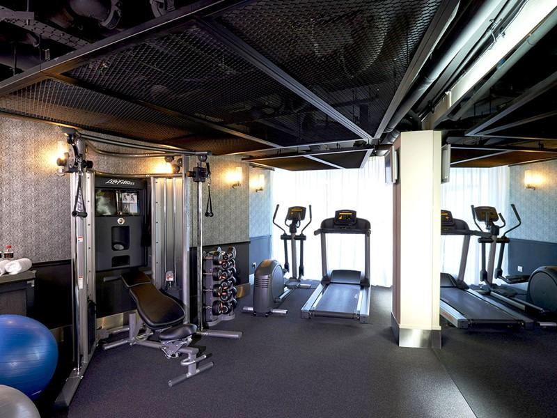 Flaunt Gym