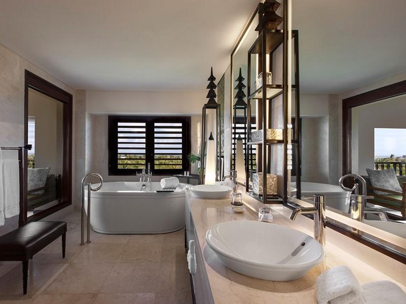 St Regis Ocean View Suite