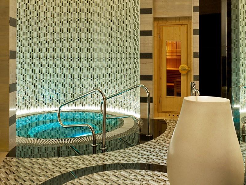 Expérience bien-être mémorable au spa du St. Regis