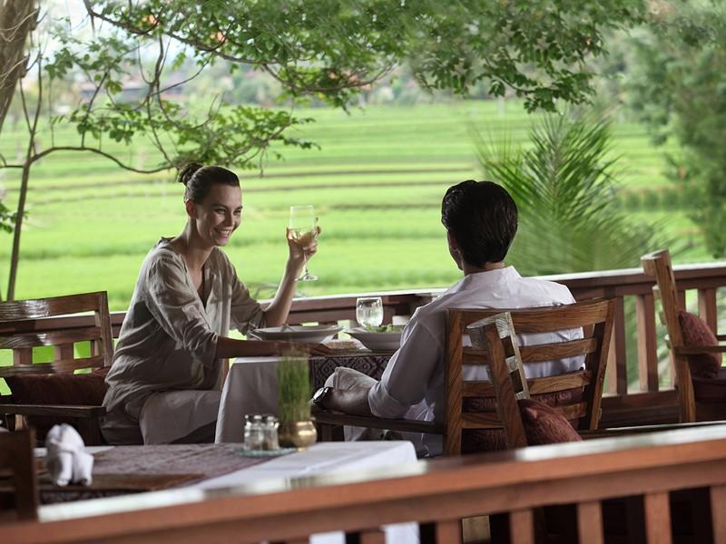 Restaurant Angkul Angkul