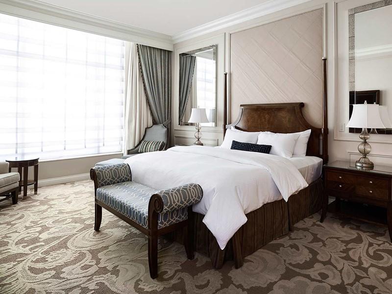 Prima Suite de l'hôtel The Venetian à Las Vegas