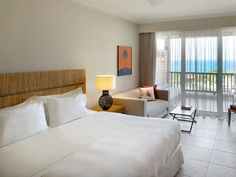 Premium Deluxe Sea View Room