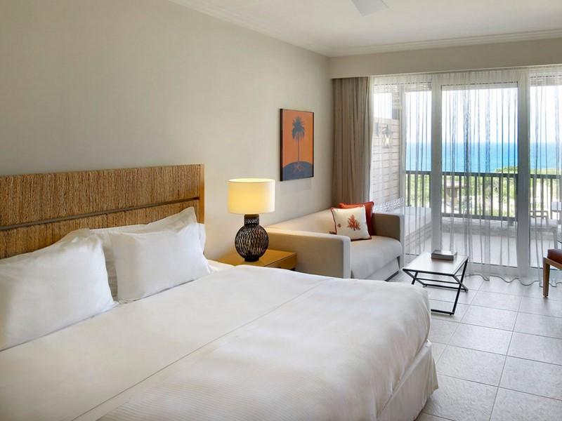 Premium Deluxe Room du Westin Costa Navarino