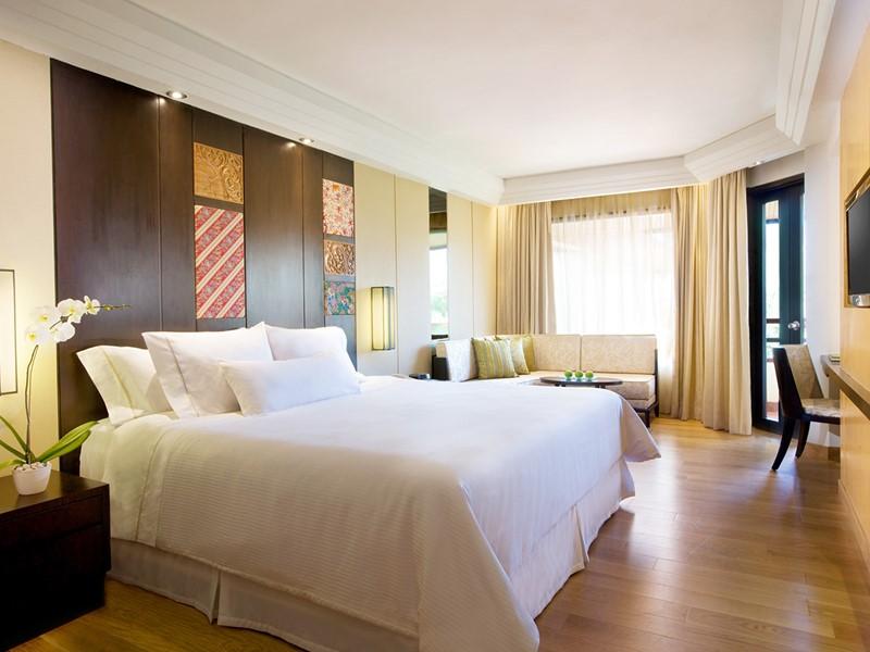 Family Suite du Westin Resort Nusa Dua à Bali