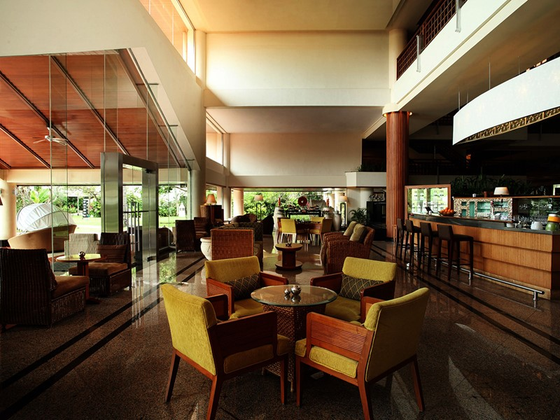 Lounge Kites de l'hôtel The Westin Nusa Dua