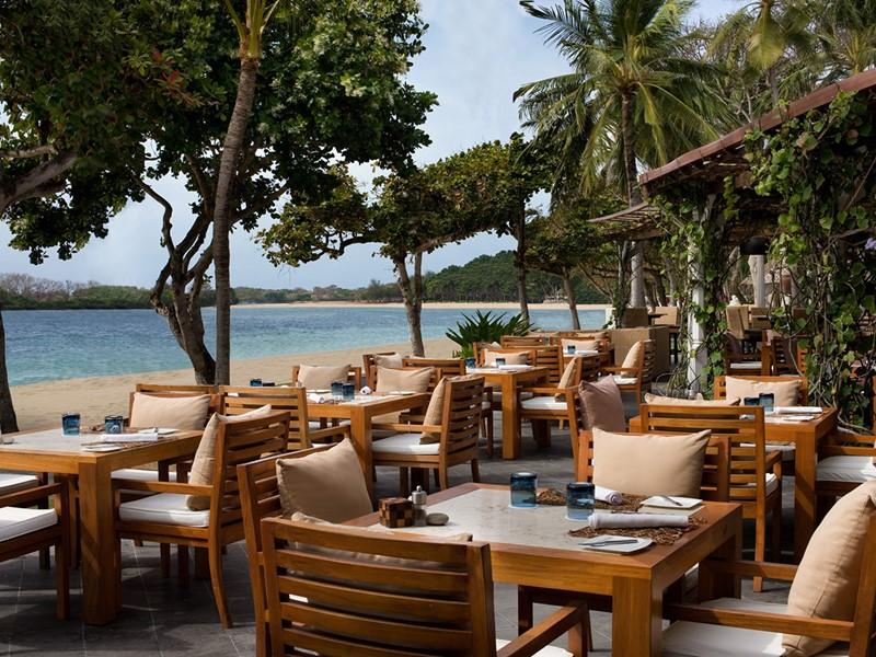 Restaurant Ikan du Westin Resort à Nusa Dua