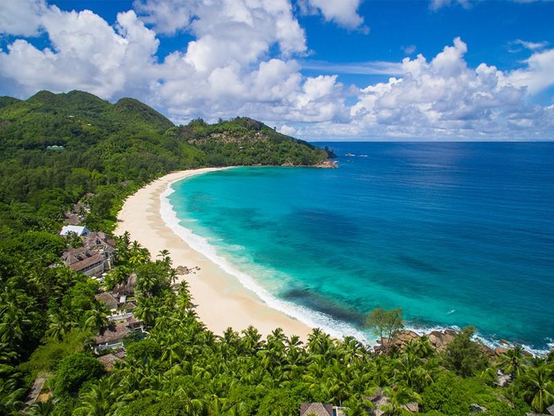Banyan Tre Seychelles à Mahé