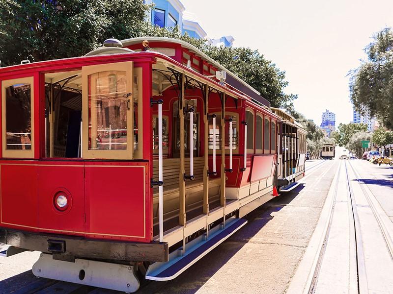 Profitez de votre séjour au Triton pour découvrir la ville de San Francisco.