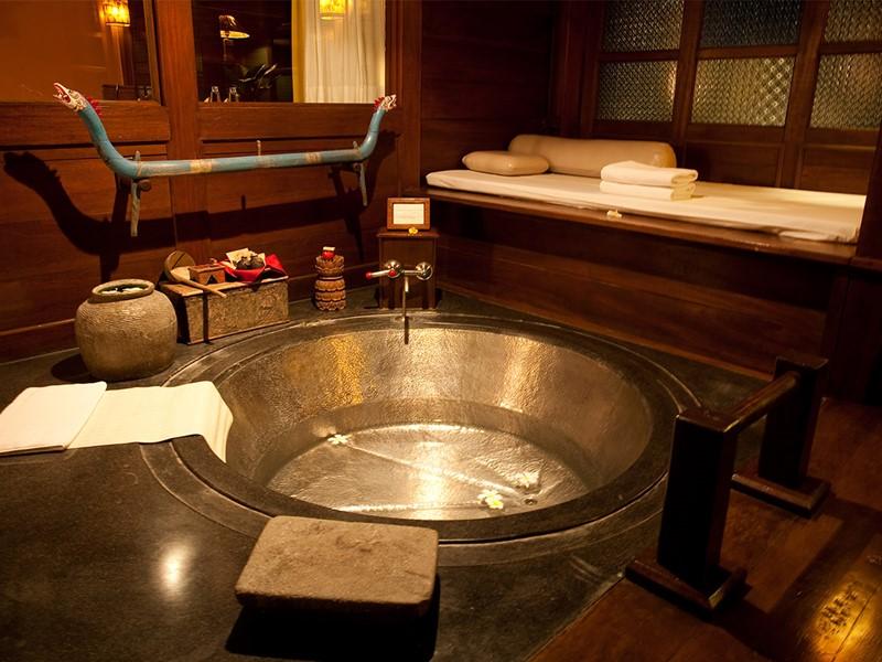 Rejang Suite de l'hôtel Tugu Bali à Tanah Lot