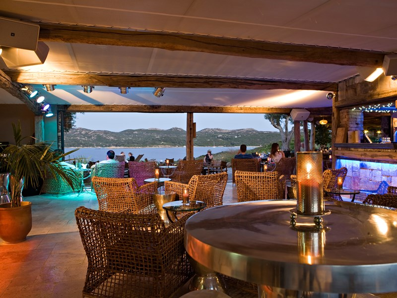 Le bar où vous pourrez contempler le coucher du soleil