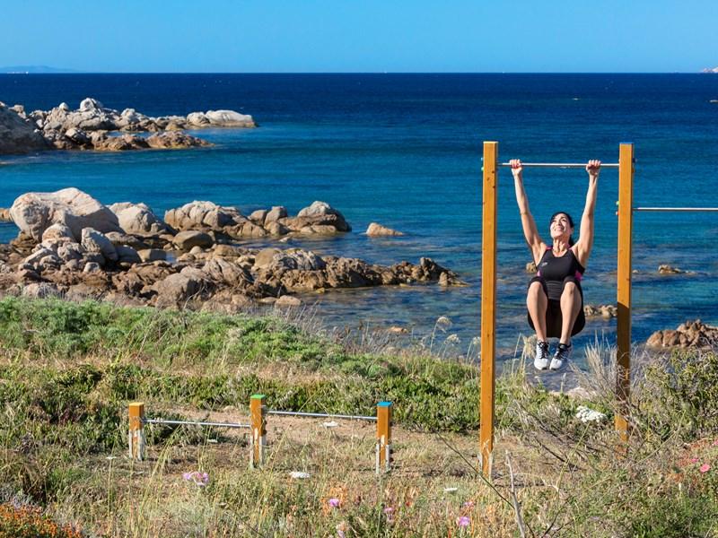 Pratiquez le sport au bord de la mer, une bouffée d'air !