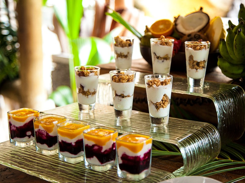 Profitez des petits délices de l'hôtel Valmer Resort