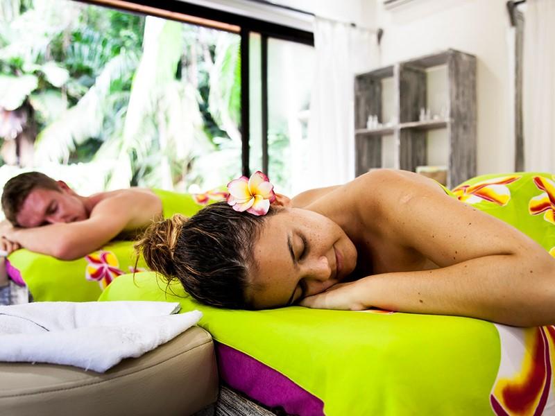 Offrez-vous un moment de bien-être au spa du Valmer Resort