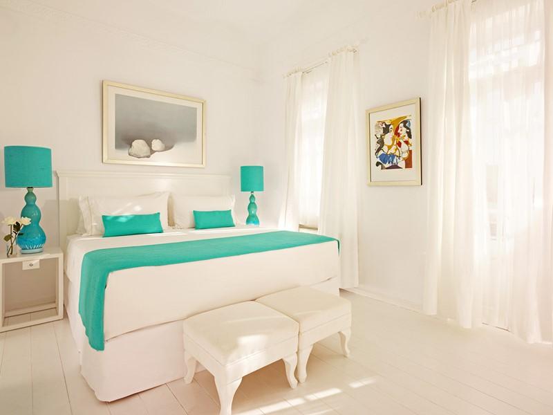 Villa Presidential de l'hôtel Vedema Resort en Grèce