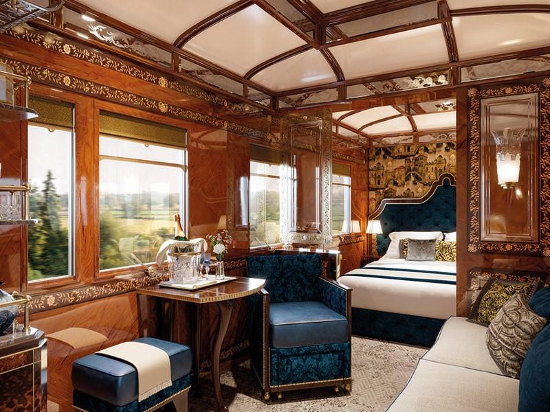 La Nouvelle Grande Suite inspiration Venise