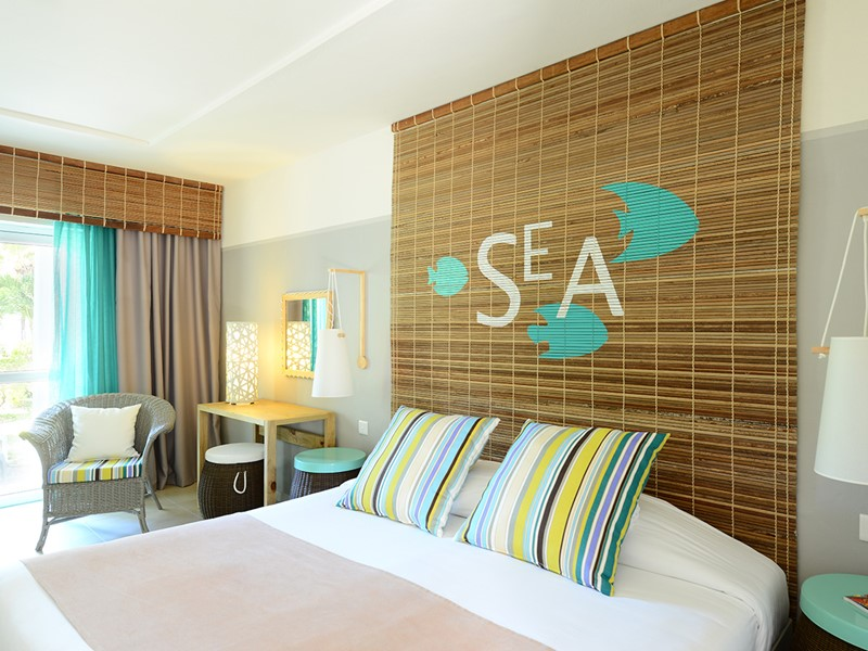 Comfort Sea View Room