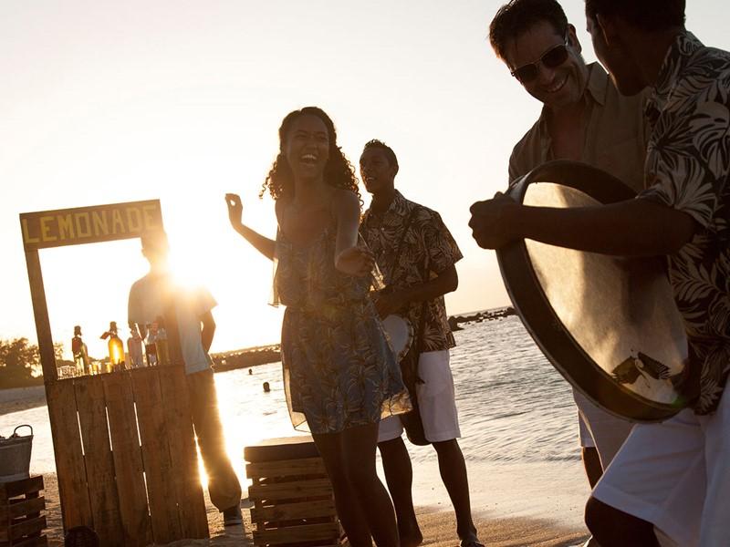 Immergez-vous dans la culture mauricienne