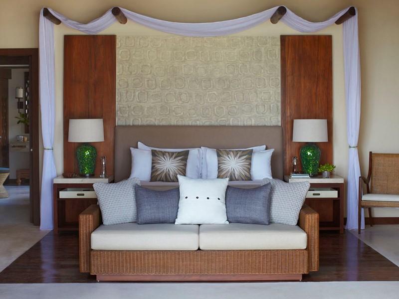 Premium Villa du Viceroy Riviera Maya au Mexique