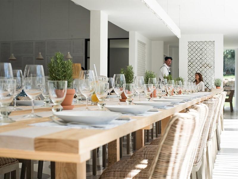Restaurant A Terra
