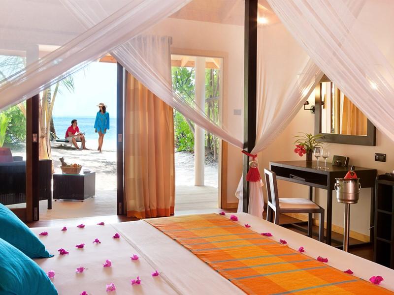 Jacuzzi® Beach Villa