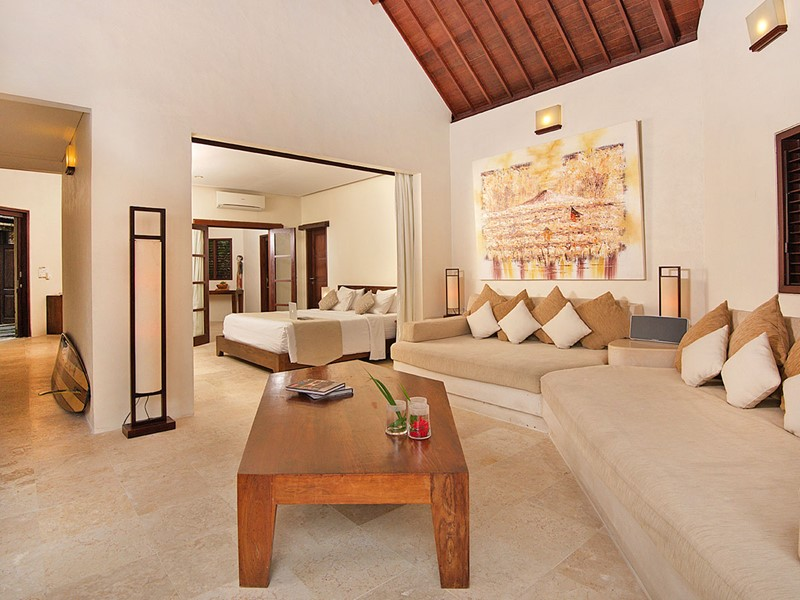 One Bedroom Premium Pool Villa